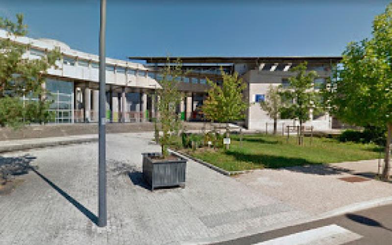 Intercambio escolar con Francia en 4ºESO