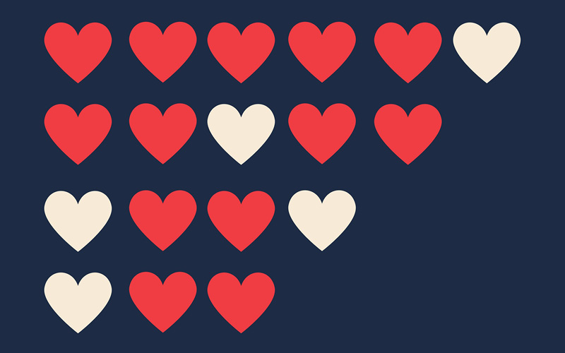 Concurso de Cartas de amor 2021
